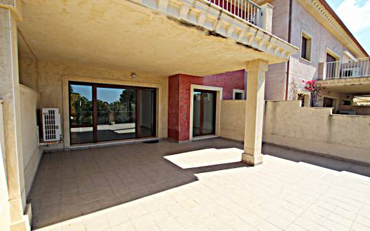Apartment - Sale - Benissa Coast - Alicante