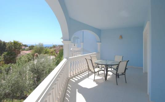 Apartment - Sale - Benissa Coast - Benissa Costa