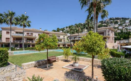 Apartment - Sale - Benissa Coast - Montemar