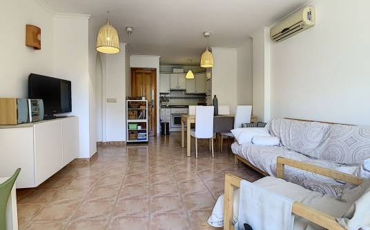 Apartment - Sale - Benitachell - Pueblo Montecala