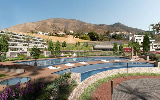 Apartment - Sale - El Campello - Finestrat