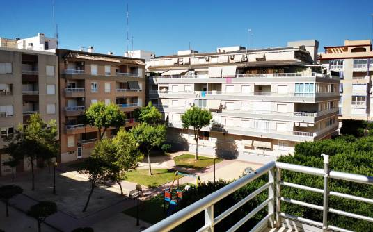 Apartment - Sale - Guardamar - Mercadona Area