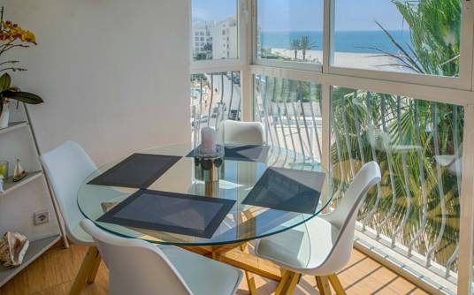 Apartment - Venta - Altea - Centro