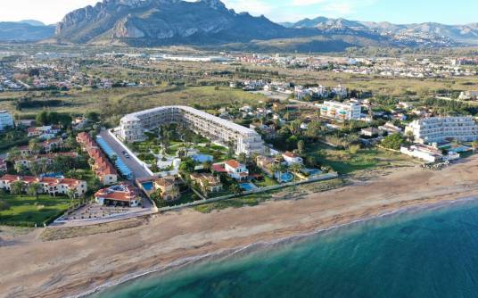 Apartment - Venta - Denia - Denia