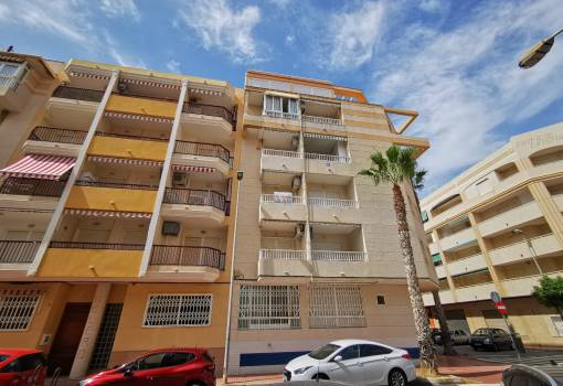 Apartment - Venta - Guardamar - Mercadona Area
