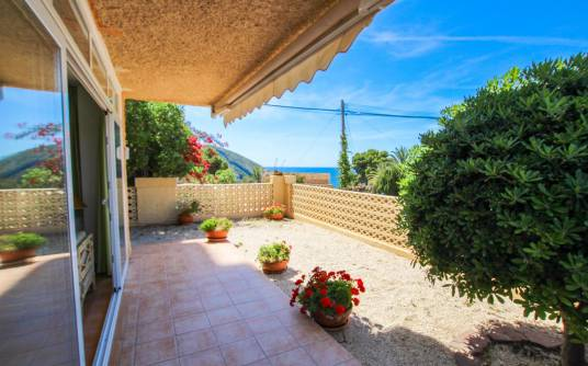 Apartment - Venta - Moraira - Pla del Mar