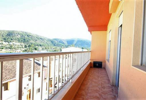 Apartment - Venta - Orba - Orba