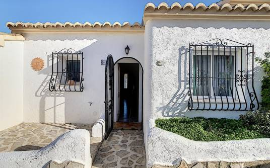Attached - Sale - Benitachell - Pueblo del Mar