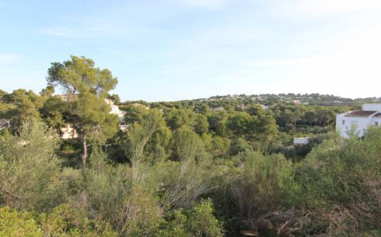 Building plot - Sale - Javea - Balcon al Mar