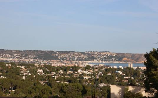 Building plot - Sale - Javea - Costa Nova