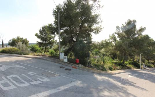 Building plot - Sale - Javea - Rafalet