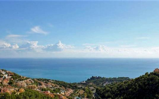 Building plot - Venta - Altea - Altea