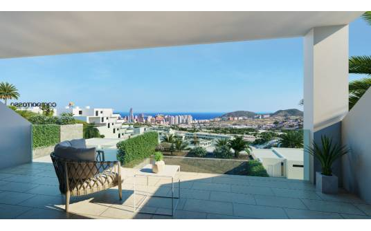 Duplex - New Build - El Campello - Finestrat