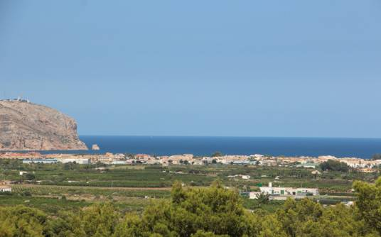 Plot - Sale - Javea - Piver