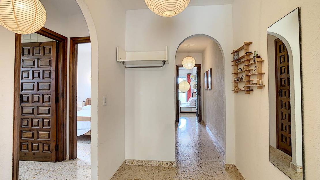 Sale - Apartment - Benitachell - Pueblo de la Luz