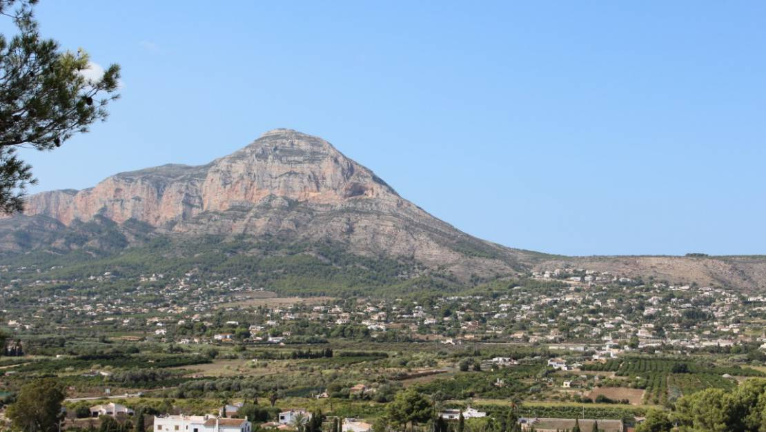 Sale - Building plot - Javea - Piver