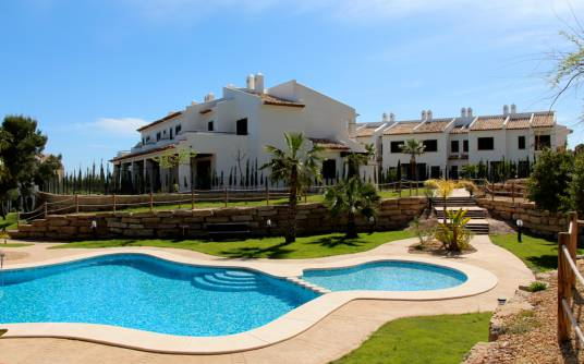 Town House - Sale - El Campello - Finestrat