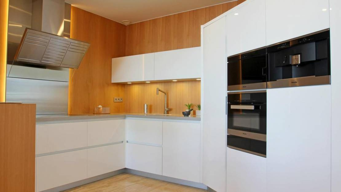 Venta - Apartment - Altea - Urbanizaciones