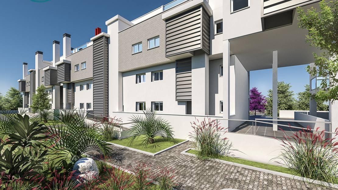 Venta - Apartment - Denia