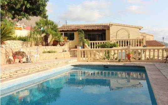 Villa - Sale - Javea - Center